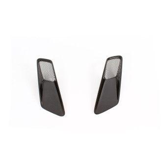Boca Carbon Lufteinlässe Motorhaube für Mercedes C63 - ähnlich Edition 507
