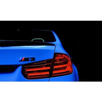 Boca Carbon Spoiler für BMW 3er F30 F80 - ähnlich Performance