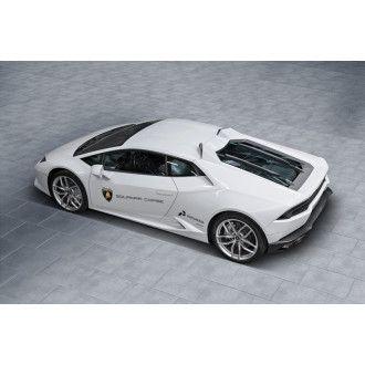 Capristo Carbon Motorhaube fuer Lamborghini Huracan LP640 2 LP580 2