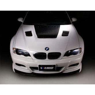 Varis Front (Carbon) für BMW E46 M3 - ähnlich M3 CSL