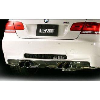 Varis Carbon Diffusor (System 2) für BMW E92 M3