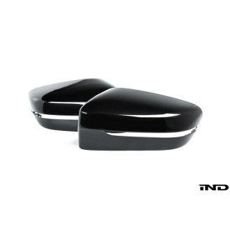 IND Original Spiegelkappen für BMW 3er G20|G21 M340i|320i|330i|340i lackiert
