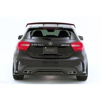 Varis Carbon Heckflügel für Mercedes Benz W176 A45 AMG