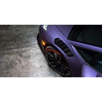 Vorsteiner Carbon Kotflügel Front für Lamborghini Huracan Novara Edizione