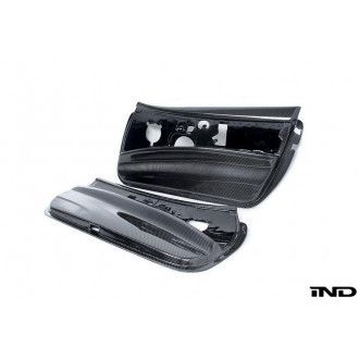 RKP Carbon Interieur für Vordertür für BMW E92