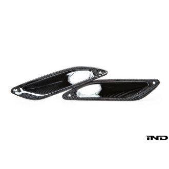 RKP Carbon Lufteinlässe Bremse für BMW F8X M3 M4 GT4 Style