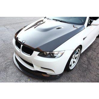 RKP Carbon Motorhaube RACE für BMW E92/E93 Coupe Carbon/Kevlar