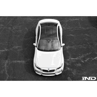 RKP Carbon Dach für BMW F87 M2