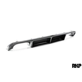 RKP Carbon Diffusor BMW F86 X6M