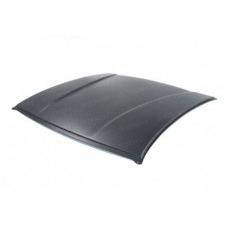 Seibon Carbon Dach für Scion FRS|BRZ 2012 - 2014 Trockencarbon