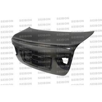 Seibon Carbon Heckdeckel für BMW 3er E90 2009 - 2011 CSL-Style