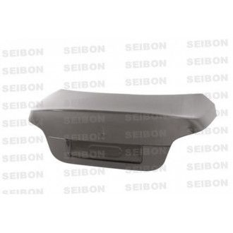 Seibon Carbon Heckdeckel für BMW 5er E60 Limousine 2004 - 2010 CSL-Style