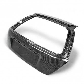 Seibon Carbon Heckdeckel für Honda 2002 - 2005 OE-Style