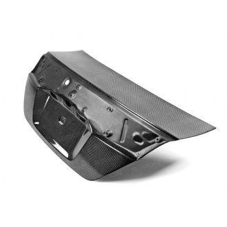 Seibon Carbon Heckdeckel für Honda Civic 2012 - 2013 4D TS-Style