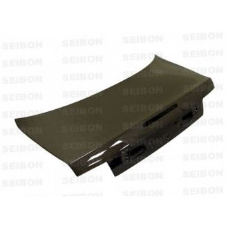 Seibon Carbon Heckdeckel für Nissan 240SX|SILVIA 1995 - 1998 OE-Style