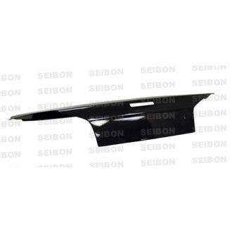 Seibon Carbon Heckdeckel für Nissan Skyline R34 1999 - 2001 OE-Style