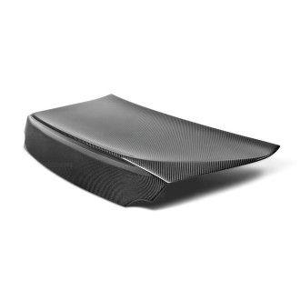 Seibon Carbon Heckdeckel für Nissan Skyline R35 GT-R 2009 - 2015 CSL-Style