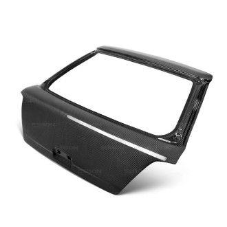Seibon Carbon Heckdeckel für Subaru Impreza WRX 2002 - 2007 Kombi OE-Style