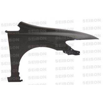 Seibon Carbon Kotflügel für Honda Civic 2006 - 2010 4D MGII-Style