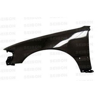 Seibon Carbon Kotflügel für Honda CRX 1988 - 1991 OE-Style