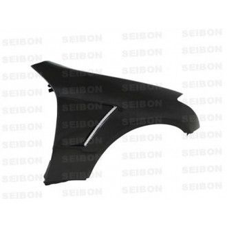Seibon Carbon Kotflügel für Infiniti G35 2003 - 2007 2D WIDE-Style