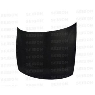 Seibon Carbon Motorhaube für Acura Integra DB7|DB8|DB9|DC1 1994 - 2001 OE-Style