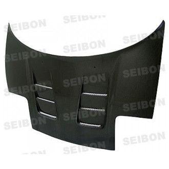 Seibon Carbon Motorhaube für Acura NSX NA1 1992 - 2001 CW-Style
