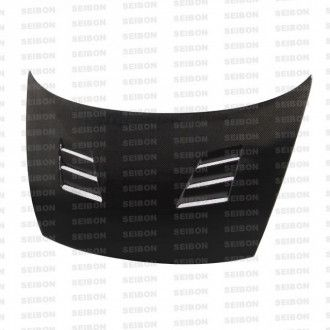 Seibon Carbon Motorhaube für Honda Civic FA1|FA5 2006 - 2010 4D TM-Style