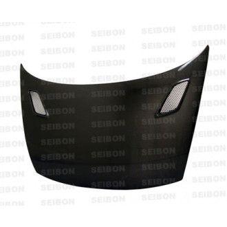 Seibon Carbon Motorhaube für Honda Civic FG1|FG2 2006 - 2010 2D MG-Style
