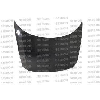Seibon Carbon Motorhaube für Honda CRZ ZF1 2011 - 2012 OE-Style