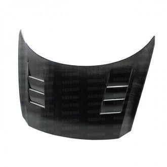 Seibon Carbon Motorhaube für Honda CRZ ZF1 2011 - 2012 TS-Style