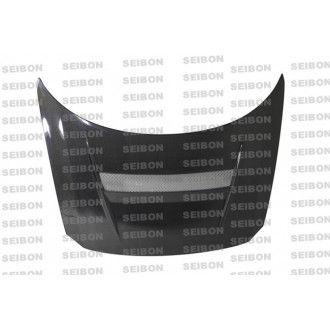Seibon Carbon Motorhaube für Honda CRZ ZF1 2011 - 2012 VSII-Style