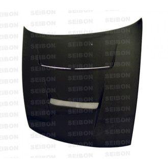 Seibon Carbon Motorhaube für Nissan 180SX|200SX|240SX|Silvia S13 1989 - 1994 DV-Style
