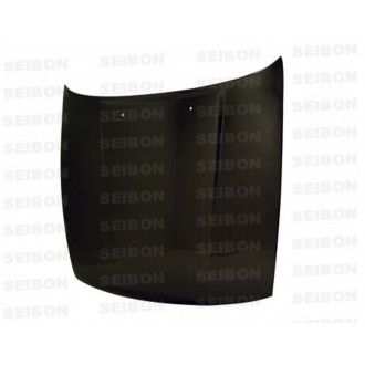 Seibon Carbon Motorhaube für Nissan 180SX|200SX|240SX|Silvia S13 1989 - 1994 OE-Style