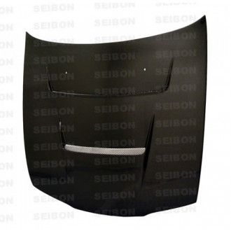 Seibon Carbon Motorhaube für Nissan 240SX|SILVIA 1995 - 1996 DV-Style
