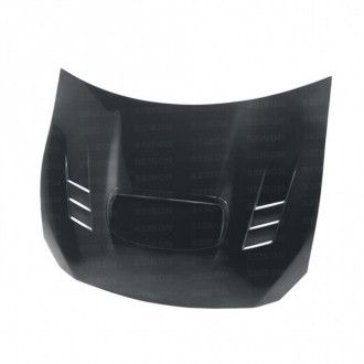 Seibon Carbon Motorhaube für Scion FRS|BRZ 2012 - 2014 FA-Style