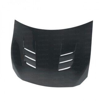 Seibon Carbon Motorhaube für Scion FRS|BRZ 2012 - 2014 TS-Style