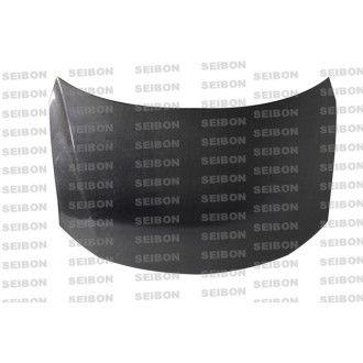 Seibon Carbon Motorhaube für Scion TC AGT20L 2011 - 2012 OE-Style