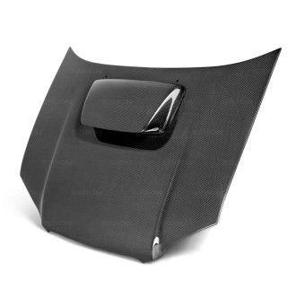 Seibon Carbon Motorhaube für Subaru Impreza|WRX GDA|GDB|GDF|GGA|GGE STI 2004 - 2005 OE-Style