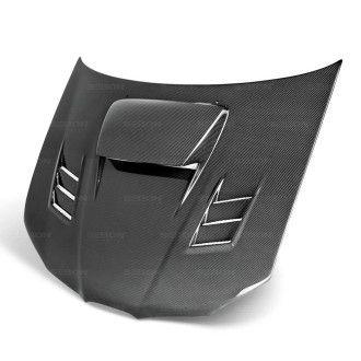 Seibon Carbon Motorhaube für Subaru Impreza|WRX GDA|GDB|GDF|GGA|GGE STI 2006 - 2007 CWII-Style