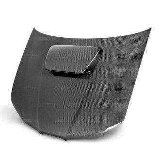 Seibon Carbon Motorhaube für Subaru Impreza|WRX GDA|GDB|GDF|GGA|GGE STI 2006 - 2007 OE-Style