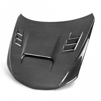 Seibon Carbon Motorhaube für Subaru Impreza|WRX GRA|GRB|GRF|GEE|GEHE STI 2008 - 2014 CW-Style