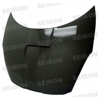 Seibon Carbon Motorhaube für Toyota Celica ZZT23IL 2000 - 2005 OE-Style