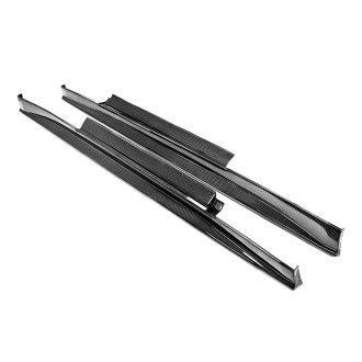 Seibon Carbon Seitenschweller für Nissan Skyline R35 GT-R 2011 - 2013 VS-Style