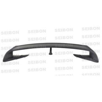 Seibon Carbon Spoiler für Nissan Skyline R35 GT-R 2009 - 2015 Trockencarbon VSII-Style
