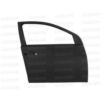 Seibon Carbon Tür für Mitsubishi Lancer Evolution X 2008 - 2012 Vordertüren Paar