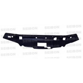 Seibon Carbon Verkleidung für Nissan Skyline R33 1995 - 1998 Cooling Plate