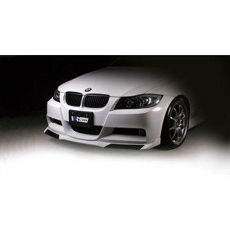 Varis Carbon Frontlippe für BMW 3er E90 E91 mit M-Paket