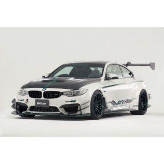 Varis Carbon Heckflügel GT für BMW F82 M4