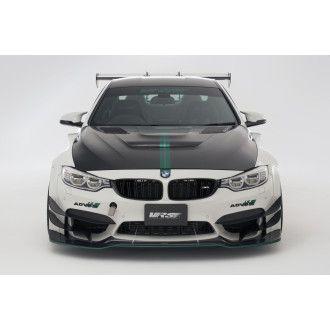 Varis VSDC Canards für BMW F82 M4